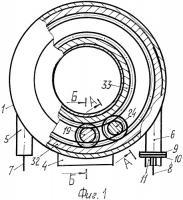 Патент 2411395 Привод скважинного насоса