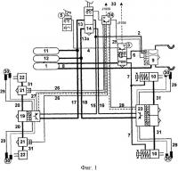 Патент 2520268 Устройство контроля систем транспортного средства