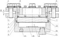 Патент 2615886 Способ герметизации разборного соединения и герметичное разборное соединение для его реализации