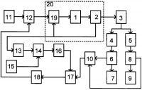Патент 2652481 Способ регулирования скорости движения тепловоза в режиме электрического торможения
