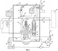 Патент 2348994 Ядерная энергетическая установка