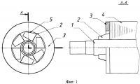 Патент 2668236 Ротор асинхронного электродвигателя