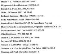 Патент 2384321 Композиция для ингибирования эрозии зубов, содержащая фтористоводородную кислоту