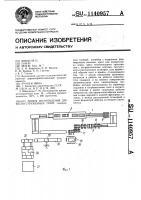 Линия изготовления древесно-стружечных плит