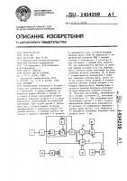 Патент 1434259 Путемер