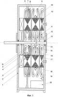 Патент 2470446 Стабилизированный аксиальный генератор постоянного тока