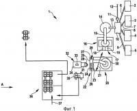Патент 2462354 Способ и устройство для изготовления черепицы