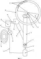 Патент 2598116 Способ и устройство для бесперебойной выработки электроэнергии на ветроэнергетической установке