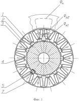 Патент 2537966 Ротор погружного электродвигателя