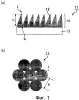 Патент 2503982 Оптическая пленка, способ ее изготовления и способ управления ее оптическими характеристиками