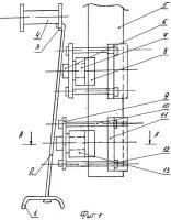 Патент 2488934 Синхронный индукторный генератор