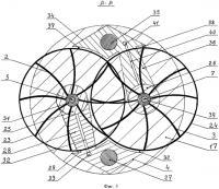 Патент 2435982 Модульная энергетическая установка белашова