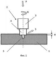Патент 2484935 Способ получения в деталях внутренних прямолинейных и криволинейных каналов