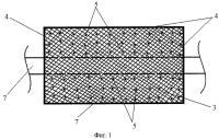 Патент 2285085 Защитное покрытие подводного трубопровода от размыва