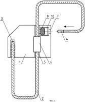 Патент 2478160 Гибкое запорно-пломбировочное устройство (зпу), способ фиксации наконечника свободного конца троса зпу (варианты) и способ защиты зпу от неразрушаемого вскрытия