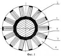 Патент 2400907 Способ изготовления ротора высокооборотной электрической машины