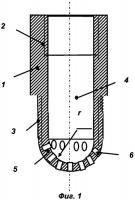 Патент 2531834 Форкамера двигателя внутреннего сгорания