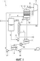 Патент 2617690 Способ получения очищенного угля и устройство для получения очищенного угля