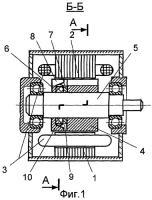 Патент 2412519 Реактивная машина