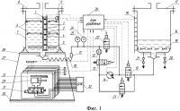 Патент 2618790 Стенд для испытаний работоспособности уровнемеров компонентов топлива в баках ракеты-носителя