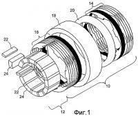 Патент 2406208 Сборка электрической машины