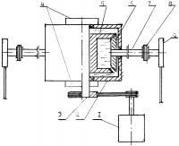 Патент 2612764 Многоштанговая насосная установка