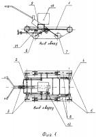Патент 2607962 Гусеничный модуль