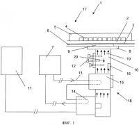 Патент 2587569 Установка для производства кускового сахара и его сушки с помощью микроволнового излучения