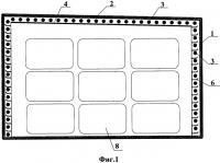 Патент 2314465 Способ охлаждения, замораживания или низкотемпературного хранения продуктов, холодильная камера