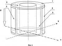 Патент 2575214 Пьезоэлектрический насос