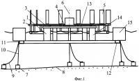 Патент 2479749 Ветроэнергетическая установка