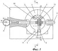 Патент 2253086 Устройство для измерения параметров шпоночного паза отверстия