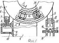 Патент 2353807 Привод скважинного насоса