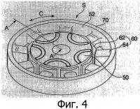 Патент 2330370 Статор электродвигателя