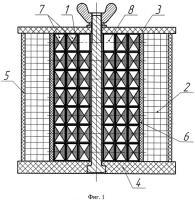 Патент 2543981 Регулируемый дугогасящий реактор
