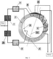 Патент 2287891 Детектор амплитудно-модулированных колебаний