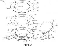 Патент 2540211 Разрывной диск и распределительное устройство с газовой изоляцией, содержащее его же