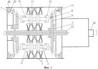 Патент 2399814 Бесступенчатая трансмиссия, вариатор, ограничитель диапазона передаточных чисел и сателлит