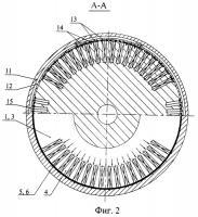 Патент 2253935 Ротор синхронной неявнополюсной электрической машины (варианты)