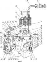Патент 2429164 Замок с автоматической отцепкой для подвески транспортируемого на летательном аппарате груза