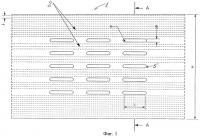 Патент 2474637 Инновационная полимерная лента (варианты) и полоса, изготовленная из нее