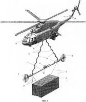 Патент 2429166 Устройство для азимутальной ориентации груза на внешней подвеске летательного аппарата
