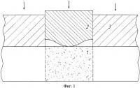 Патент 2657971 Способ изготовления металлического изделия из порошкового материала методом послойного лазерного синтеза с применением деформационной обработки