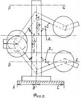 Патент 2557147 Ротор вертикальный