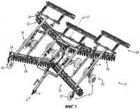 Патент 2529910 Система и способ для вертикальной обработки почвы с неглубокими дисковыми ножами