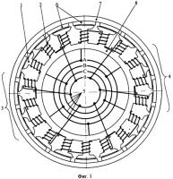 Патент 2311715 Синхронная электрическая машина