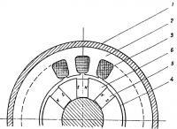 Патент 2534225 Электрическая машина