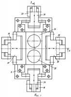 Патент 2378110 Способ полусухого прессования и устройство для его осуществления