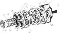 Патент 2391587 Способ бесступенчатого изменения передачи движения и устройство для его осуществления