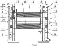Патент 2468493 Генератор прямого вращения